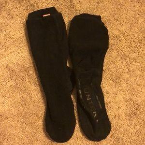 Hunter Chelsea boot socks